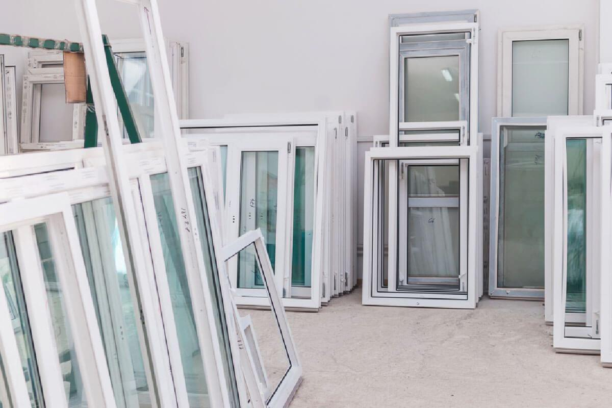 Aluminium Window Manufacturers York