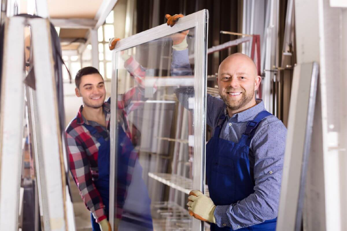 Aluminium Window Repairs York